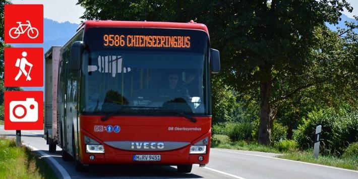 Chiemseeringlinie Oberbayernbus
