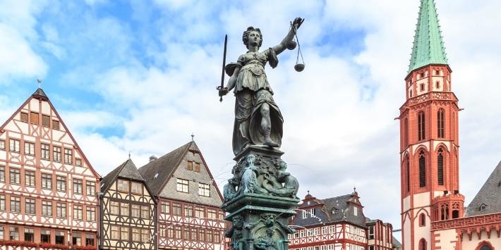 Frankfurt, Römer