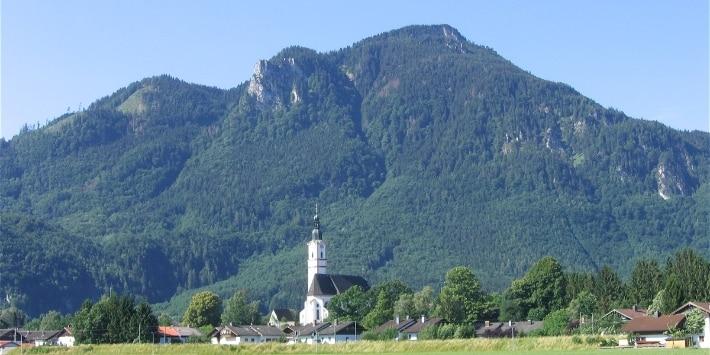 Flintsbach Riesenkopf