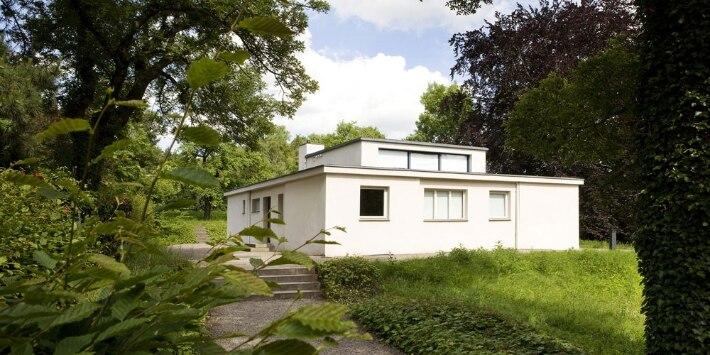 Haus am Horn, Weimar