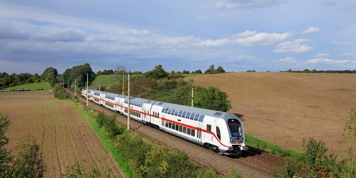 IC2 Gäubodenbahn