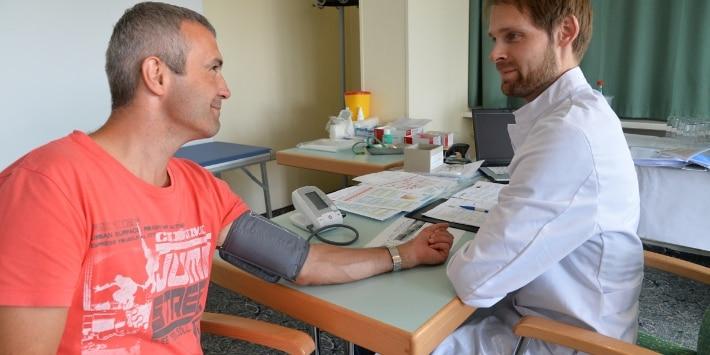 Gesundheitsprogramm CLARA