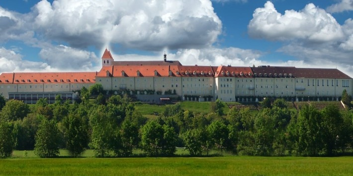Mallerdorf Kloster
