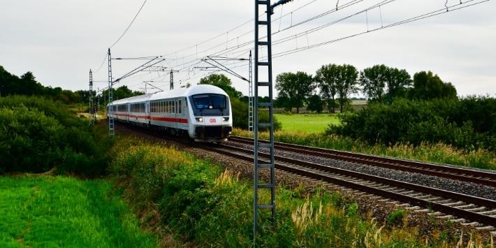 Zug, Intercity