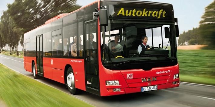 Autokraft Bus