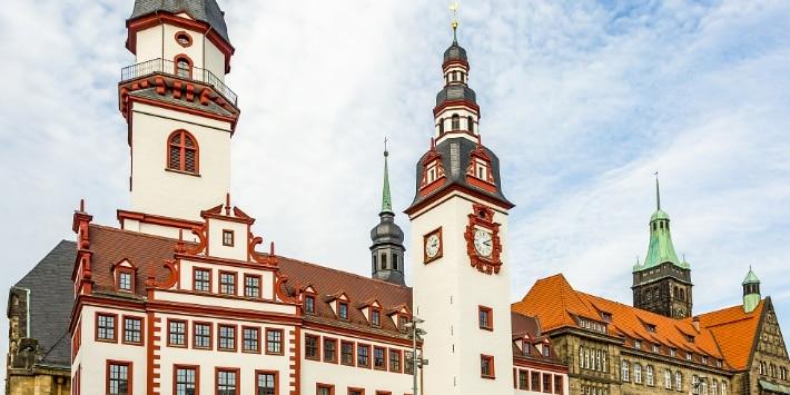 Sachsen Chemnitz