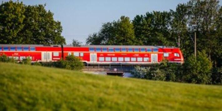Regiozug, RSX