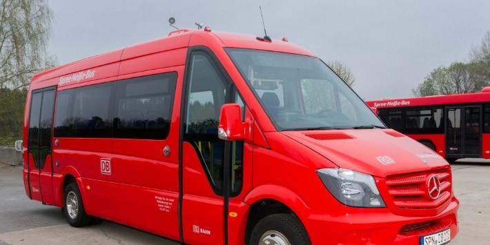 Rufbus Spree-Neiße-Bus