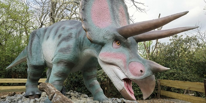 Dinos Leipzig