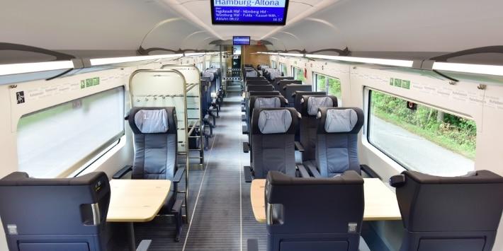 Deutsche Bahn, ICE 4,