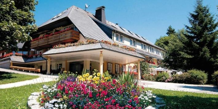Hotel Rößle Eingang