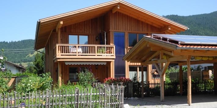 Das Naturhaus