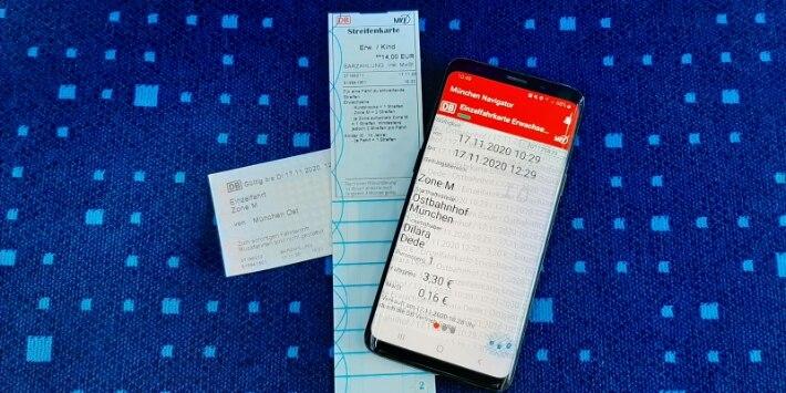 Ticketfinder