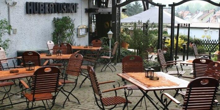 Restaurant-/Café-Terrasse