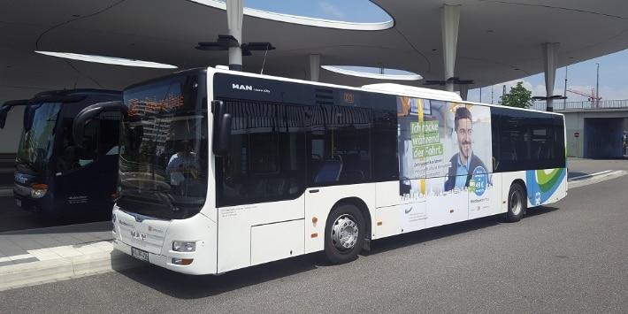 Stadtverkehr Pforzheim