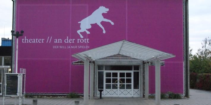 theater // an der rott