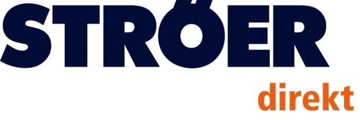 Logo STRÖER direkt