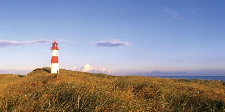 Leuchtturm Sylt © Holger Widera