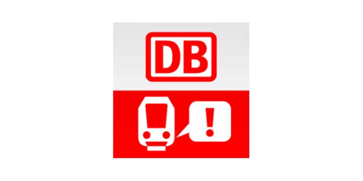 App DB Streckenagent