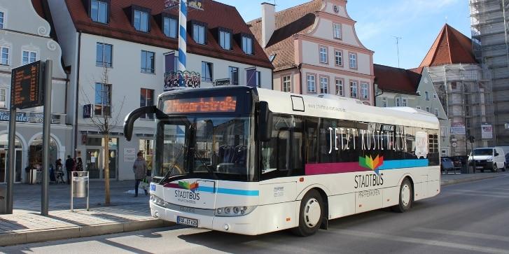 Stadtbus Pfaffenhofen