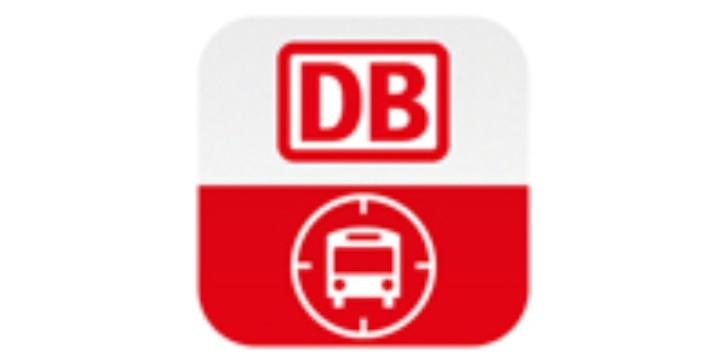 Piktogramm DB Bus