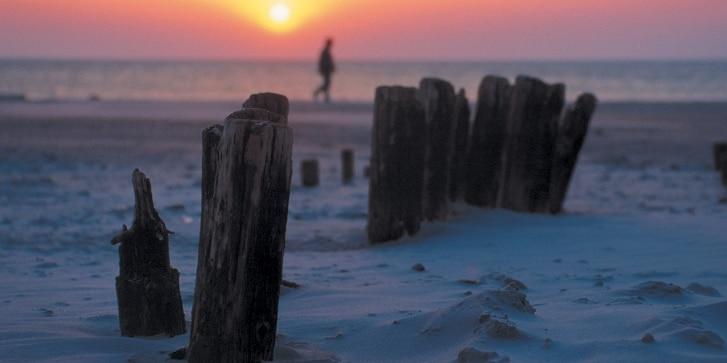 Sonnenuntergang © Kai Quedens