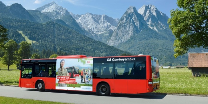 Ramsau / Berchtesgade