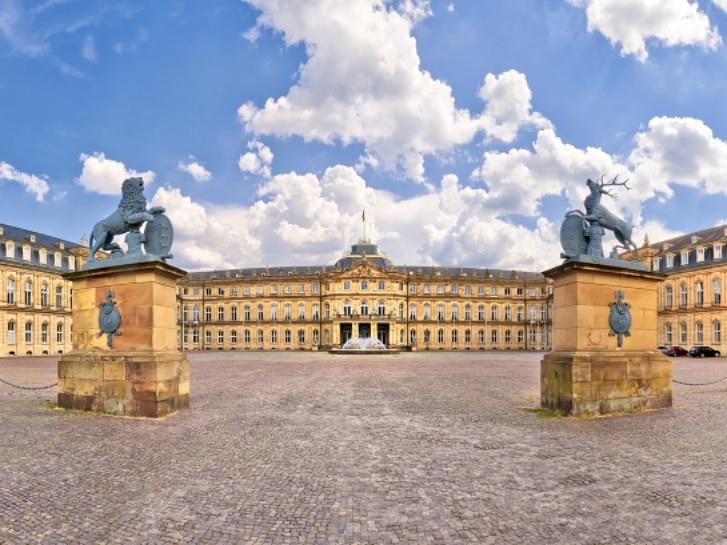 Neues Schloss (Stuttgart)