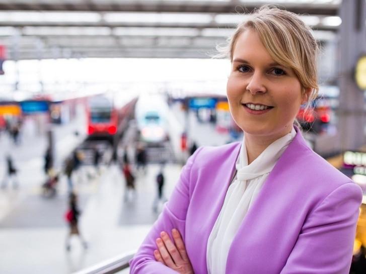 Kristina Bienen