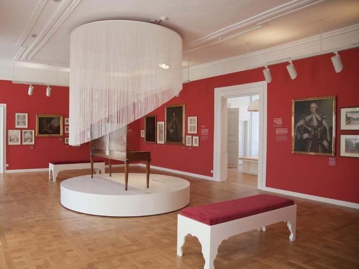 Museum im Schloss Bad Pyrmont