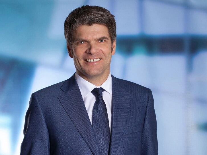 Oliver Wolff