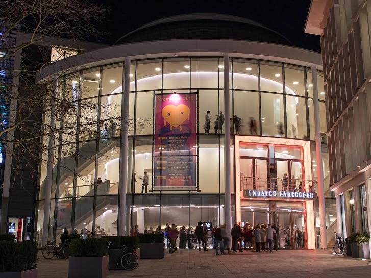 Theater in Paderborn