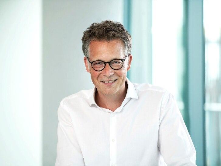 Andreas Gehlhaar