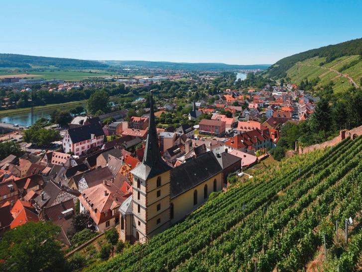 Wandertipp Clingenburg