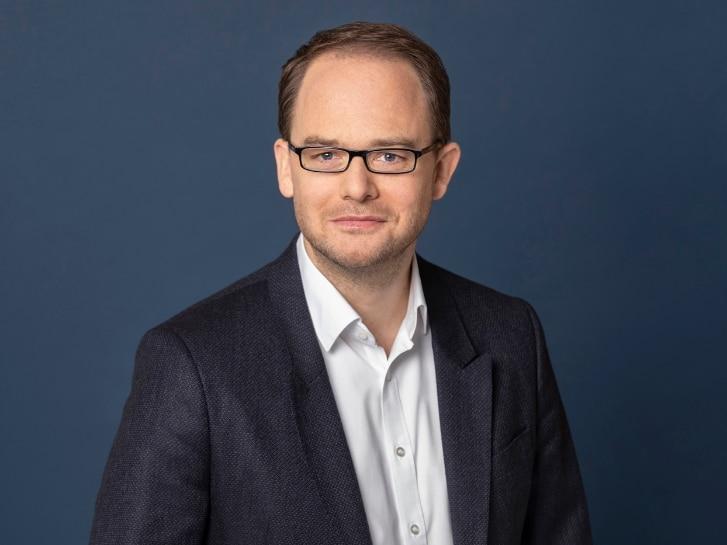 Christoph Dross / DB AG