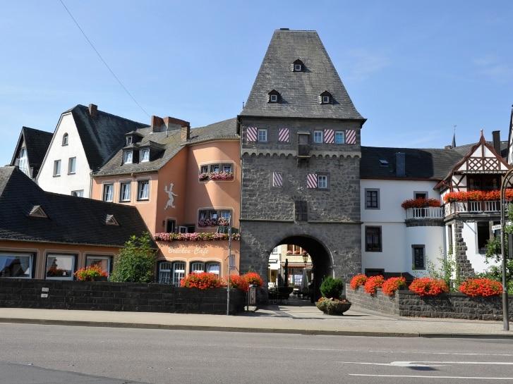 Historische Stadtführung Mayen