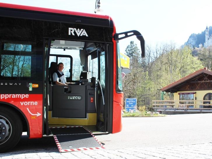 Easy Bus
