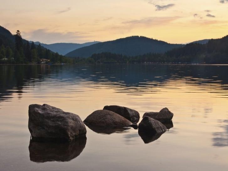 Lake Titisee
