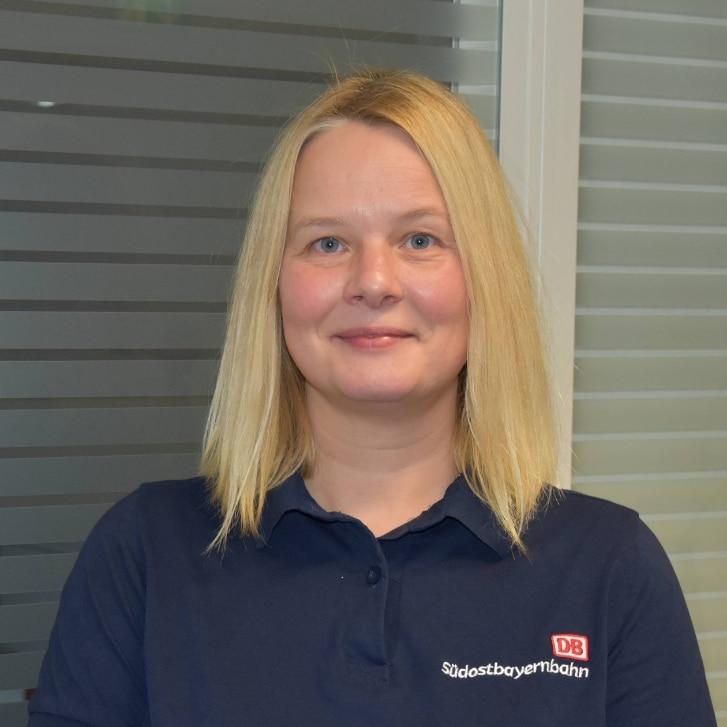 Doreen Schönmottel