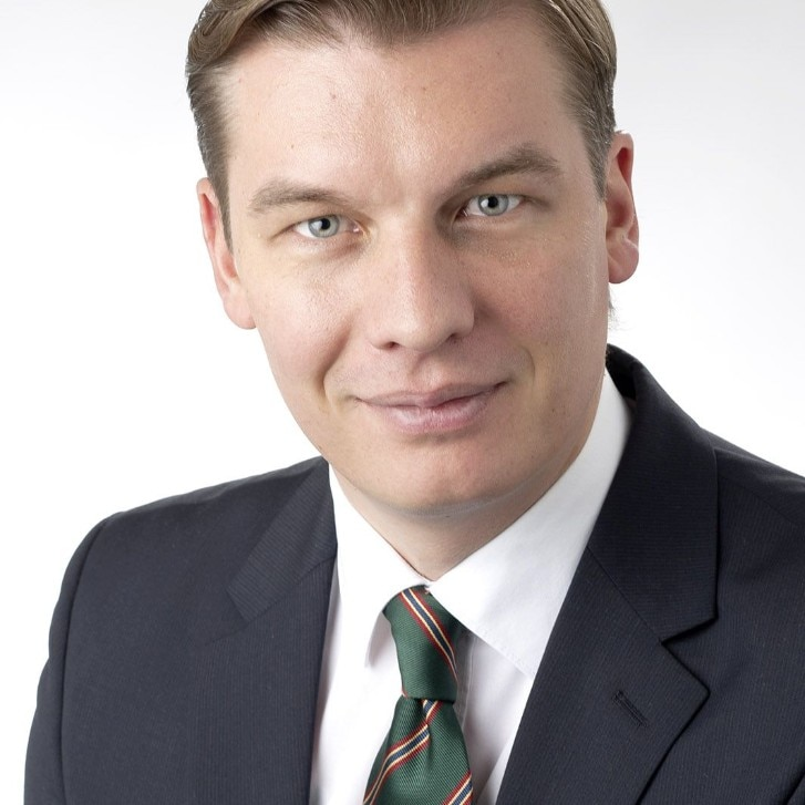 Arndt Hecker
