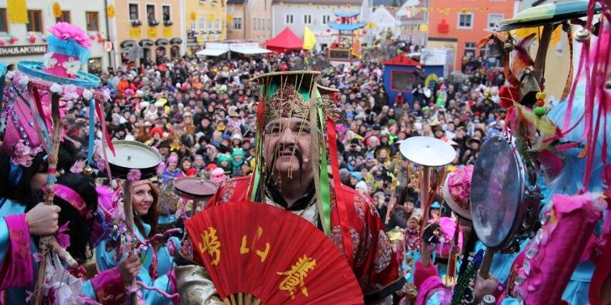 Chinesenfasching Dietfurt