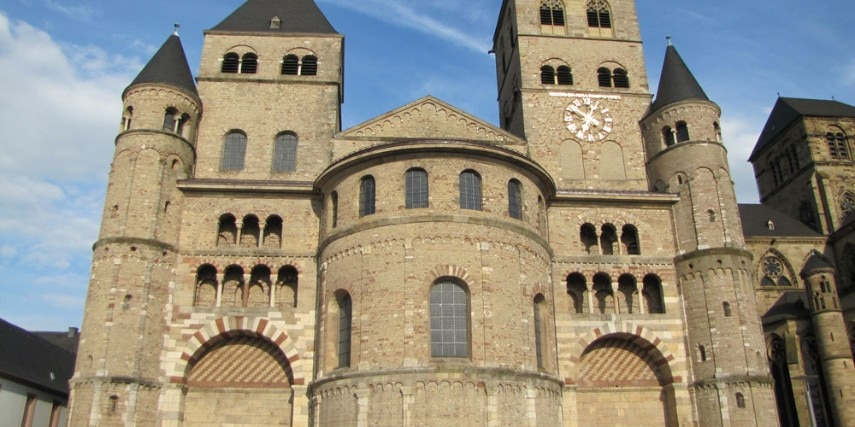 Dom zu Trier