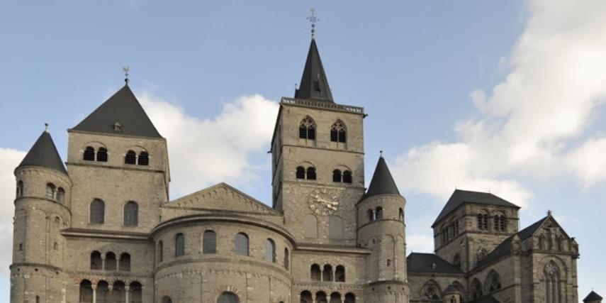 Dom, Trier
