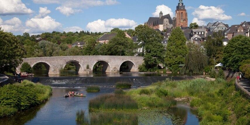 Stadtansicht Wetzlar