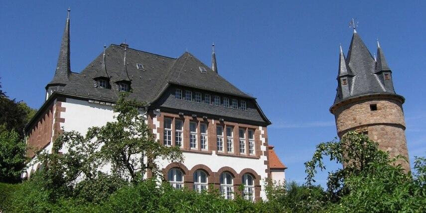 Diebsturm und Klosterbergschule