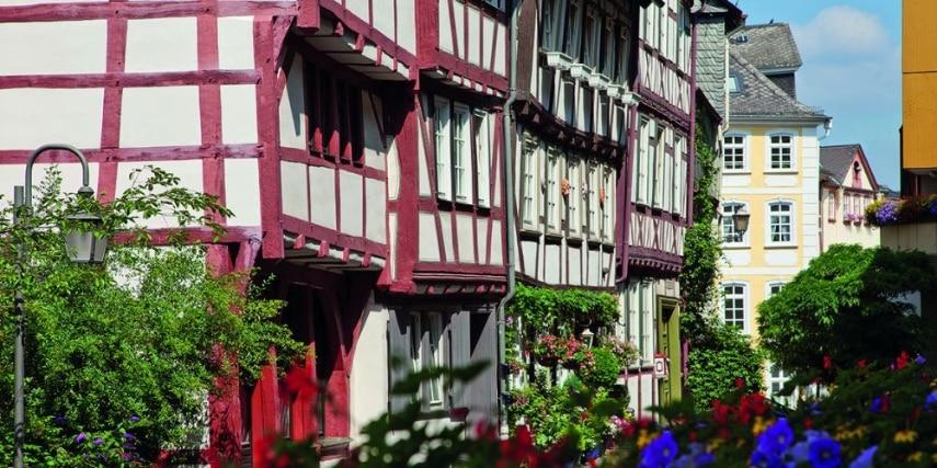Wetzlar Altstadt Brodschirm