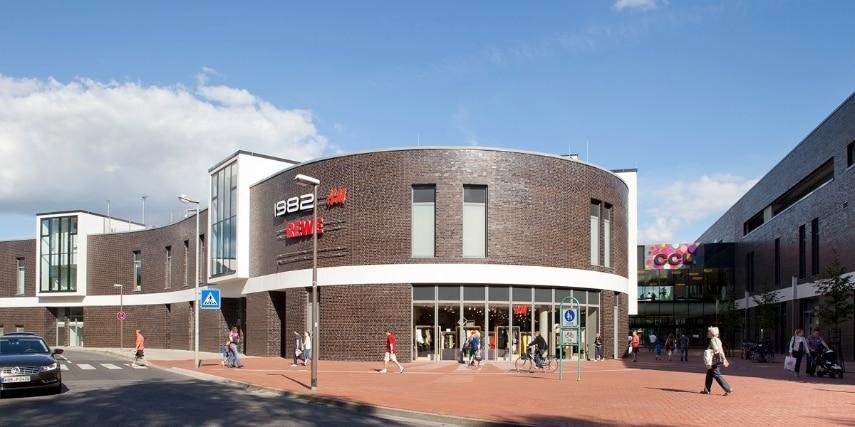 City Center Langenhagen