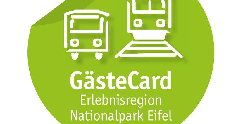 GästeCard Erlebnisregion Nationalpark Eifel