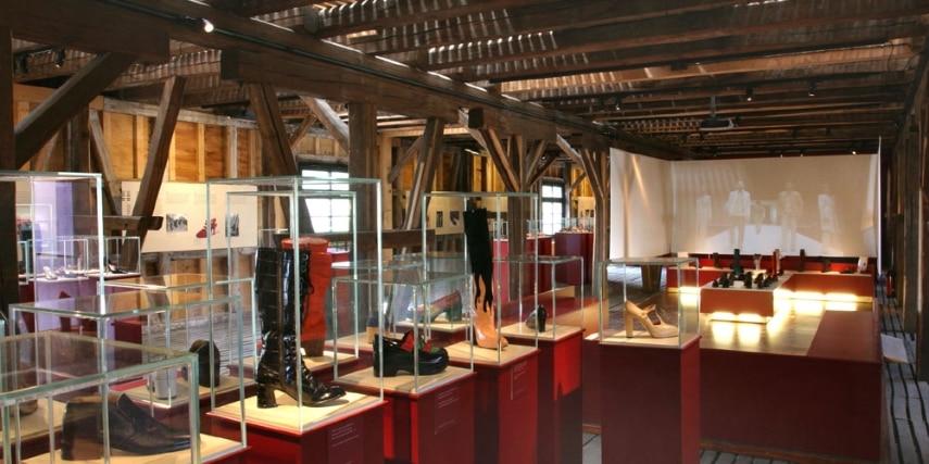 Fagus Werk Alfeld, Ausstellung