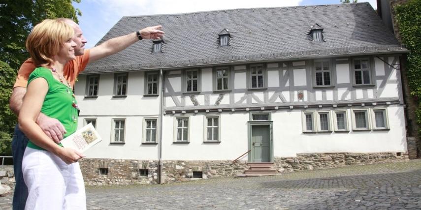 Lottehaus in Wetzlar